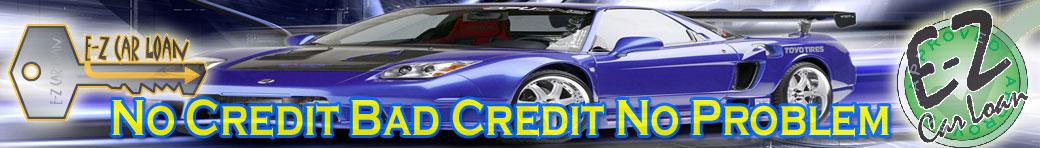 EZ Car Loan