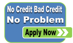 Auto loans -- Bad Credit? No Credit? No Problem!